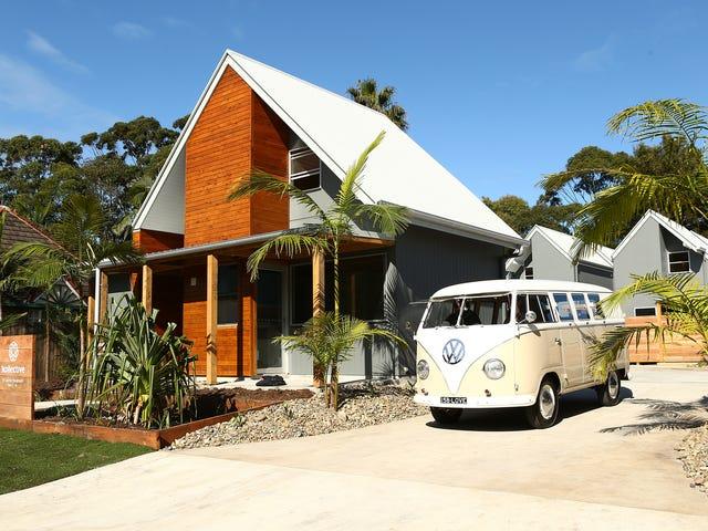 4/18 Sunrise Boulevard, Byron Bay, NSW 2481