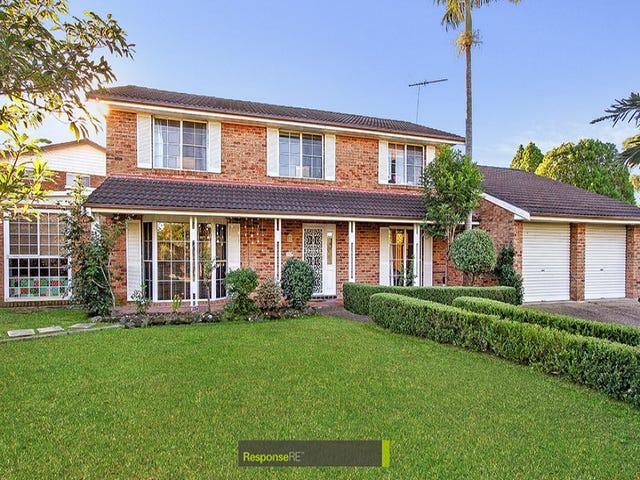 6 Norwood Place, Baulkham Hills, NSW 2153