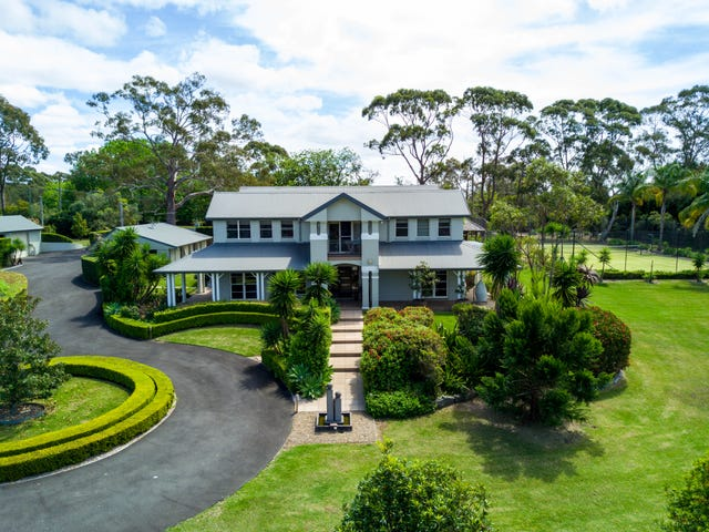 8 Killawarra Road, Duffys Forest, NSW 2084