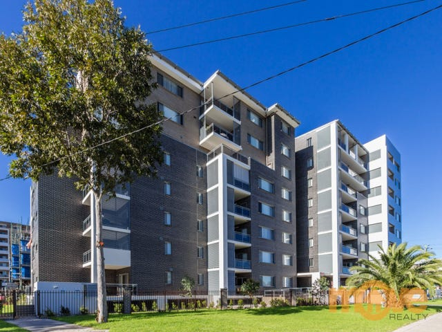 4/93-95 Campbell Street, Liverpool, NSW 2170
