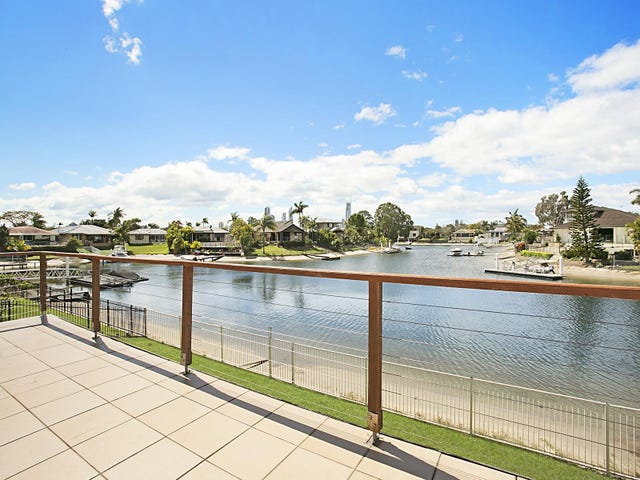161 Campbell Street, Sorrento, Qld 4217