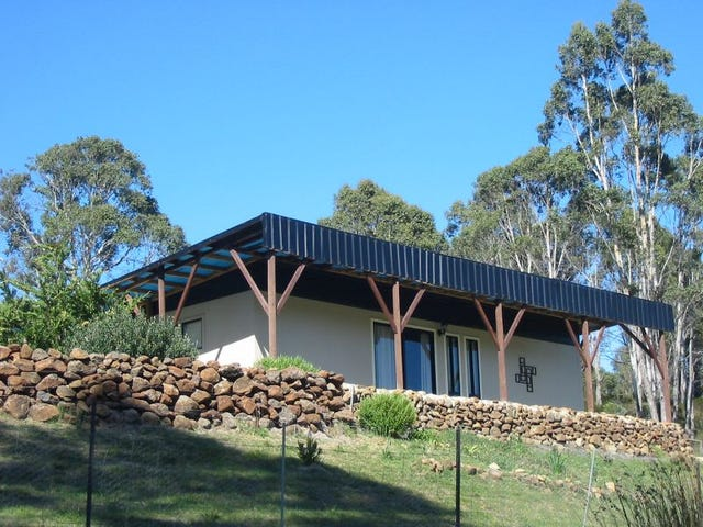 8609 Lyell Highway, Ouse, Tas 7140