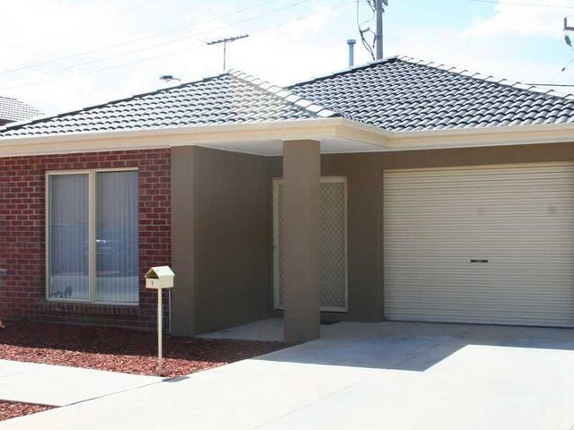 Melton, address available on request