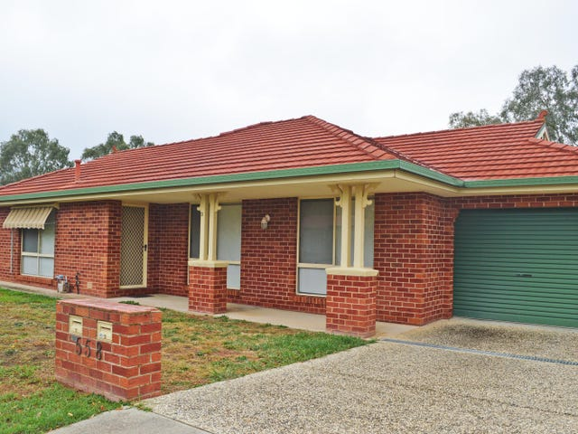 3/558 Webb Street, Lavington, NSW 2641