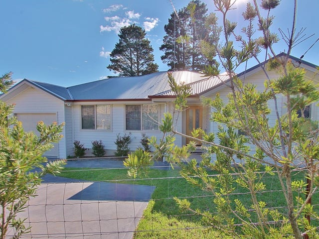 3 Sandbox Road, Wentworth Falls, NSW 2782