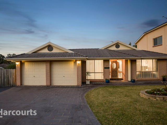157 Mile End Road, Rouse Hill, NSW 2155