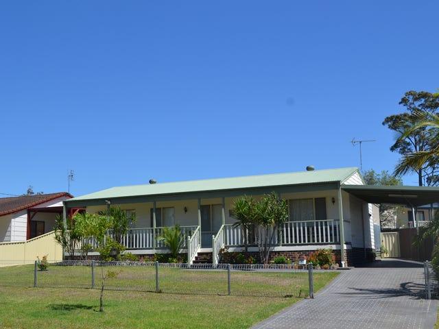 7 Cessna Avenue, Sanctuary Point, NSW 2540