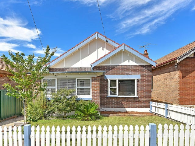 4 Fripp Street, Arncliffe, NSW 2205