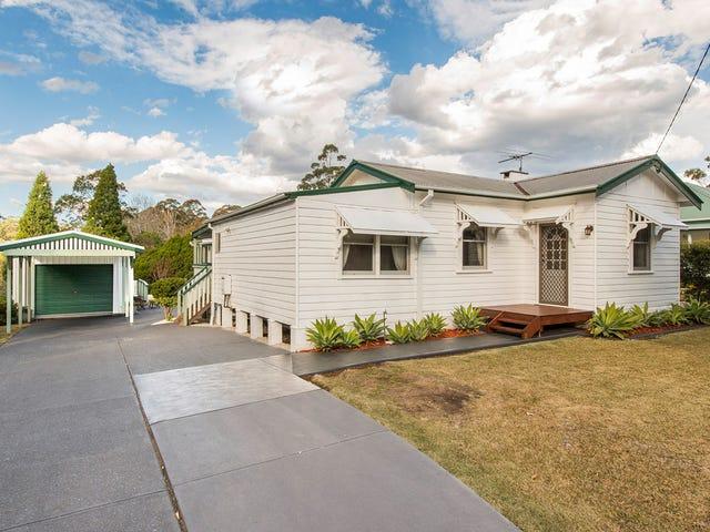 27 Frazer Road, Springwood, NSW 2777