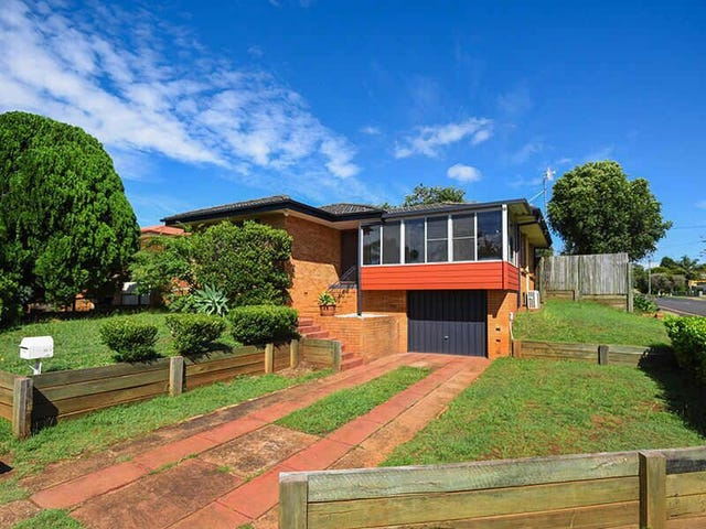 1 Catto Street, Centenary Heights, Qld 4350