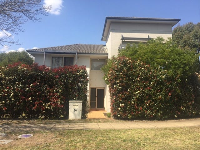36 Perfection Ave, Stanhope Gardens, NSW 2768