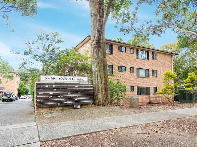 38/87 Flora Street, Sutherland, NSW 2232
