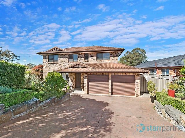 22 Monaco Place, Quakers Hill, NSW 2763