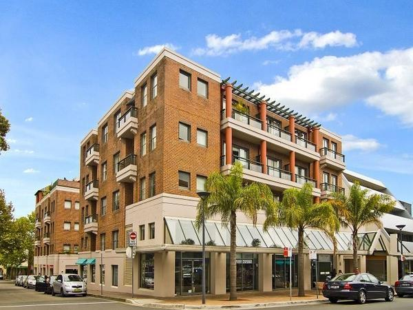 34/4-8 Waters Road, Neutral Bay, NSW 2089