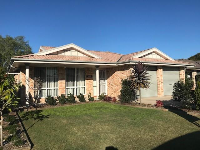 8 Wari Avenue, Glenmore Park, NSW 2745