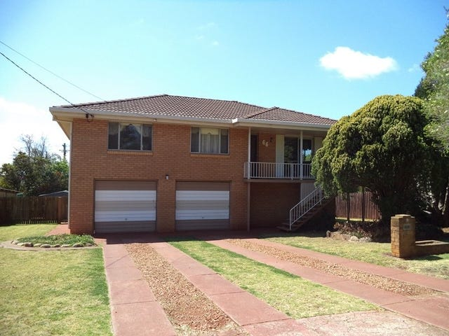 66 Jack Street, Darling Heights, Qld 4350