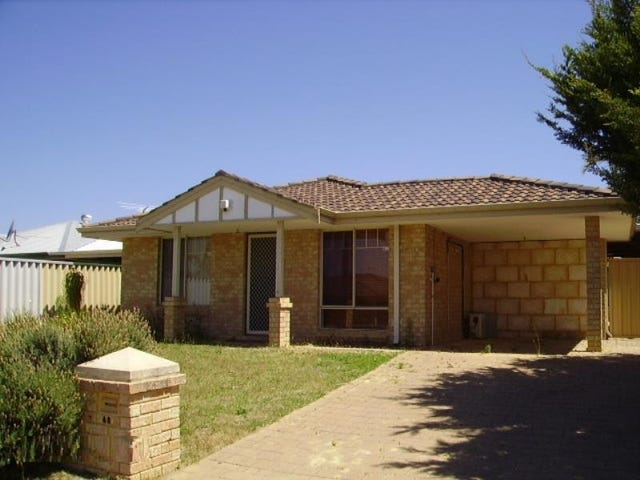 48 Mint Circuit, Banksia Grove, WA 6031