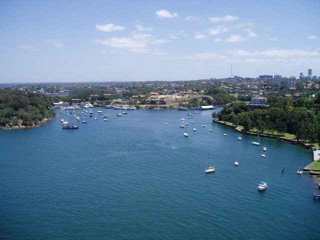 119/14 Blues Point Road, McMahons Point, NSW 2060
