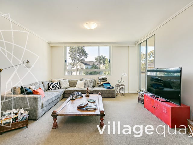 109/6 Avenue of Oceania, Newington, NSW 2127