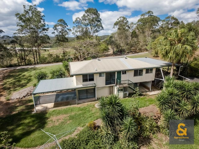 Lot 4 Gresham Road, Kybong, Qld 4570