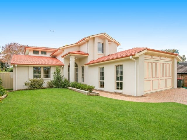 10 Cattai Creek Drive, Kellyville, NSW 2155