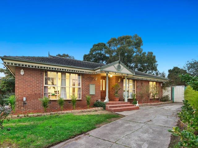 32 Barclay Avenue, Croydon, Vic 3136