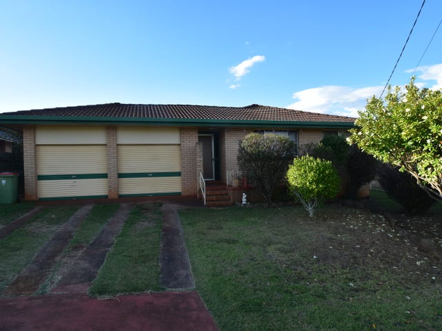 61 Sardon Street, Centenary Heights, Qld 4350