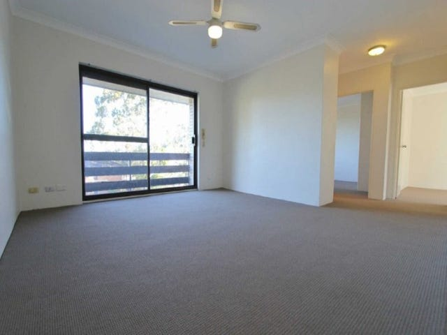 16/43 SHEFFIELD STREET, Merrylands, NSW 2160