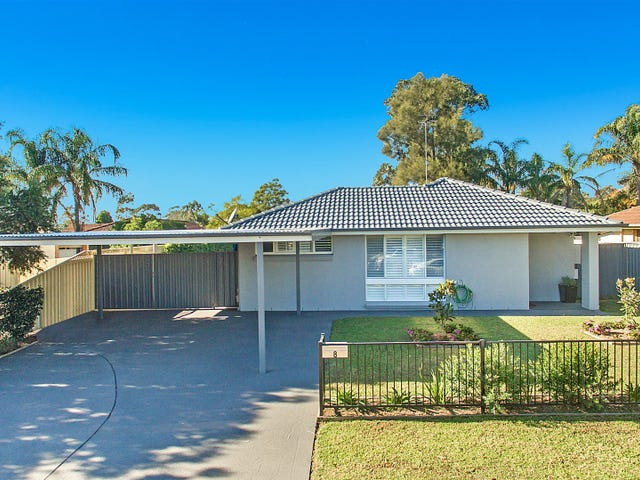 8 Knight Place, Bligh Park, NSW 2756