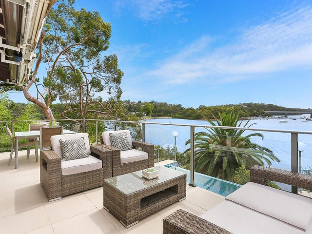 25 Green Point Road, Oyster Bay, NSW 2225