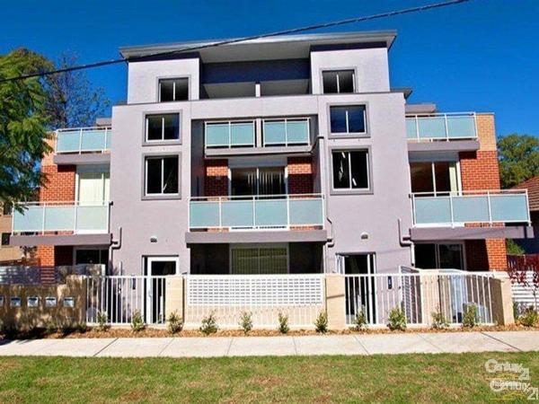 2/11 O'Reilly Street, Parramatta, NSW 2150