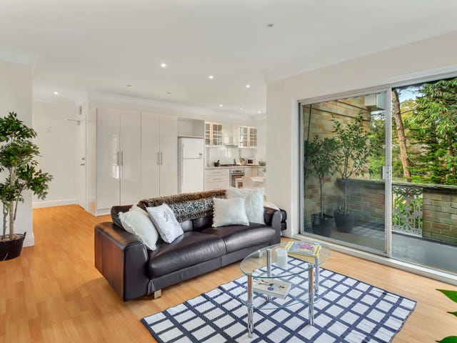 5/2A Shirley Road, Roseville, NSW 2069