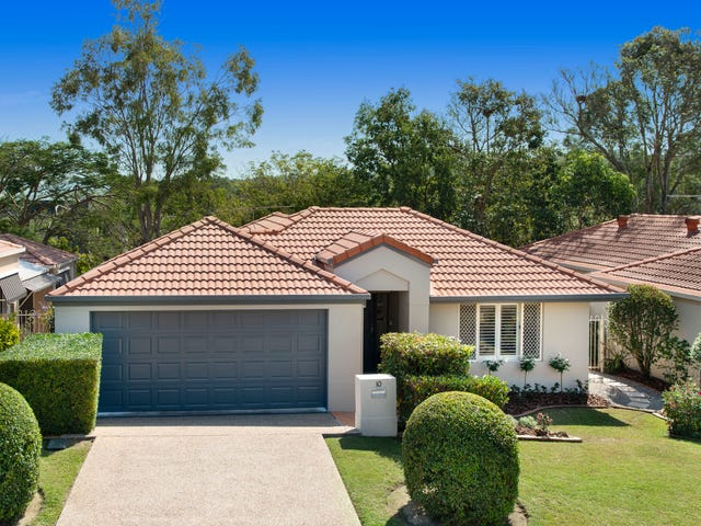 10 Flame Tree Crescent, Carindale, Qld 4152