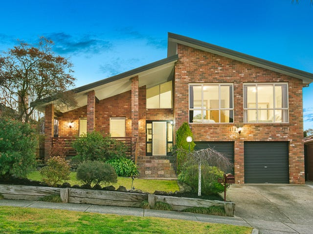 32 Sherlowe Crescent, Viewbank, Vic 3084