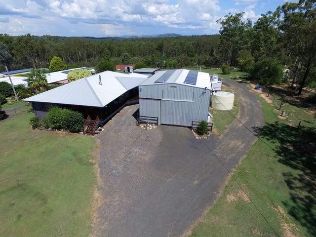 50 Rangeview Drive, Gatton, Qld 4343
