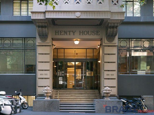 303/501 Little Collins Street, Melbourne, Vic 3000