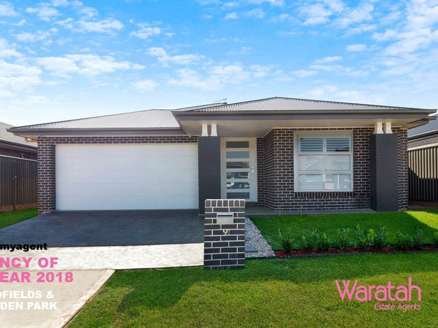 9 Jarrett Street, Marsden Park, NSW 2765