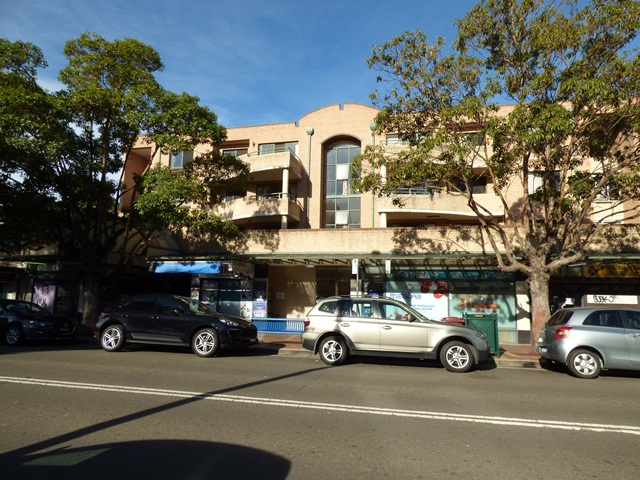 10/24 HENLEY ROAD, Homebush West, NSW 2140