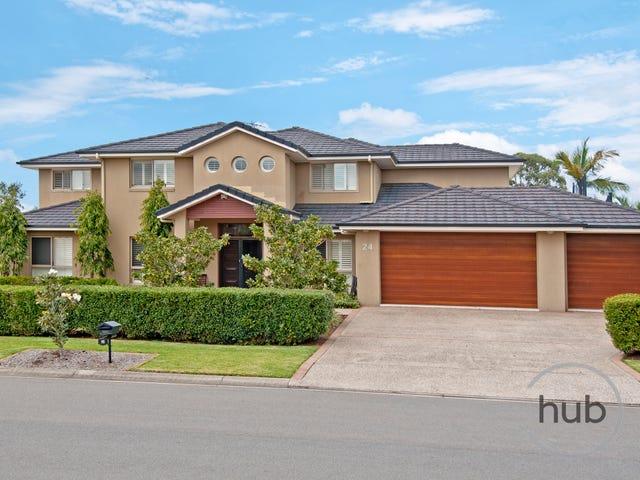 24 Riverside Terrace, Windaroo, Qld 4207