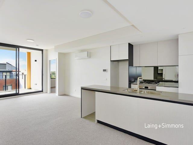 718/21-37 Waitara Avenue, Waitara, NSW 2077