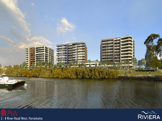 2-8 River Road West, Parramatta, NSW 2150