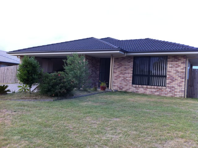 7 Peppermint Place, Laidley, Qld 4341