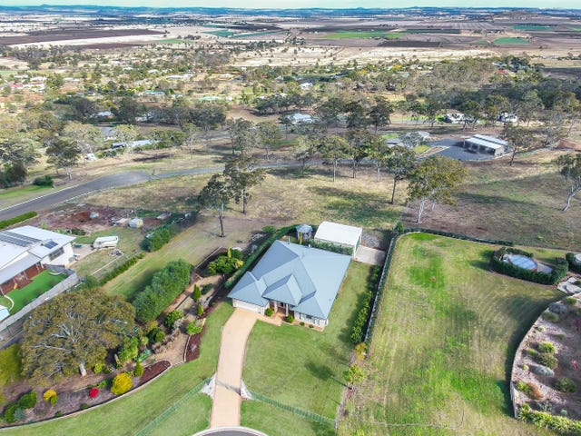 9 Timothy Drive, Vale View, Qld 4352