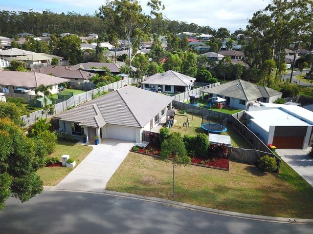 4 Maria Place, Augustine Heights, Qld 4300