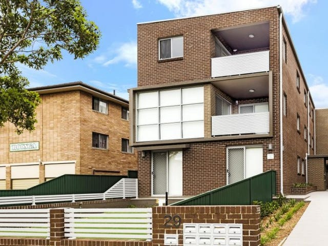 4/29 Hampstead Road, Homebush West, NSW 2140
