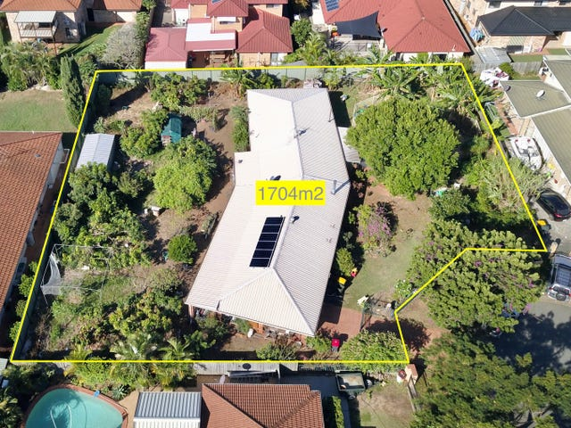 22 Overlord Place, Kuraby, Qld 4112