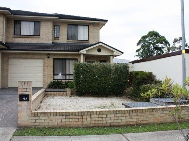 4a Carolyn Street, Greystanes, NSW 2145