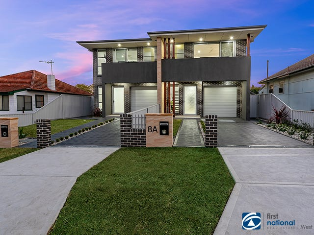 8A Hemsworth Avenue, Northmead, NSW 2152