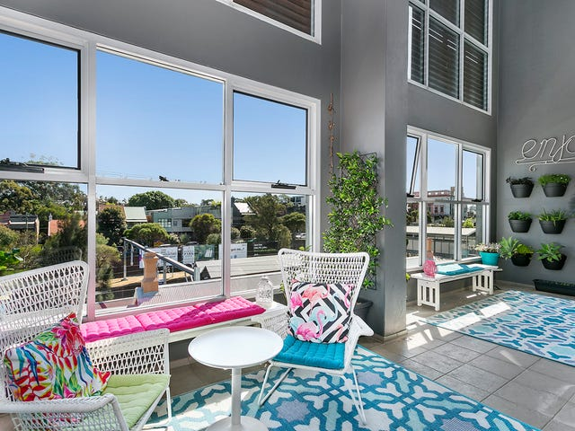 25/1 Goodsell Street, St Peters, NSW 2044