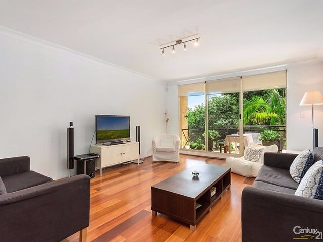 11/40-42 Cecil Avenue, Castle Hill, NSW 2154
